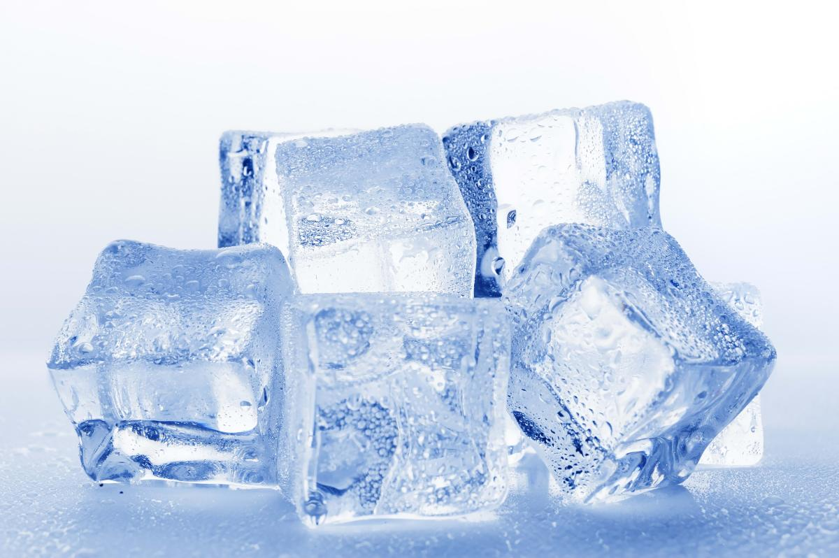 Adelaide Ice Maker Machine