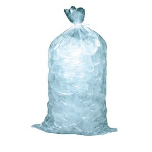 Ice Bags - 5KG